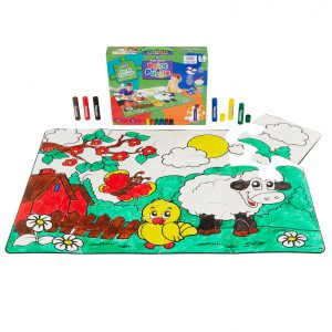 LBPSPAPFAF-Little-Brian-Paint-Sticks-Paint-A-Puzzle-Fun-At-The-Farm-2